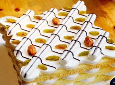 九月生活蛋糕加盟