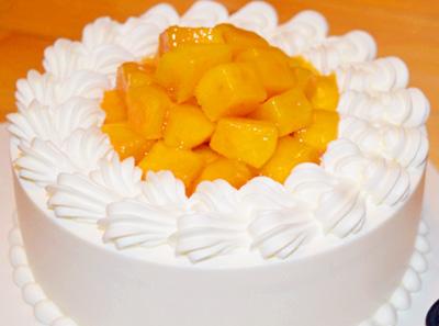 九月生活蛋糕加盟甜品