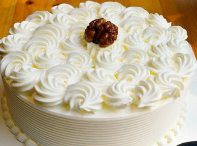 九月生活蛋糕