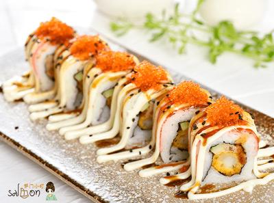 萨门小町寿司加盟