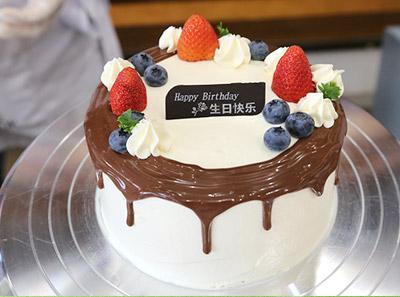 欧文蛋糕店连锁品牌
