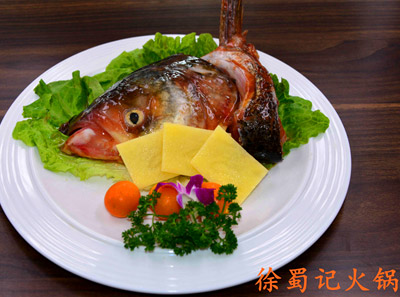 徐蜀记火锅加盟菜品