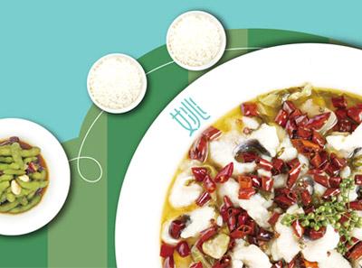 姚酸菜鱼加盟菜品