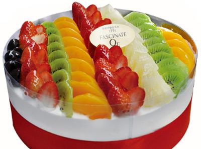Fruit-snow水果斯诺