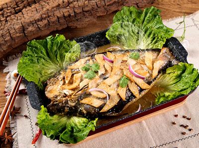 鱼跃在线烤鱼加盟
