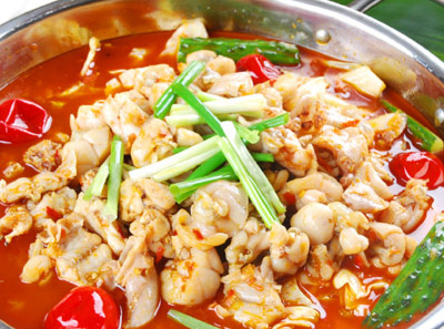 柴味鱼湘菜