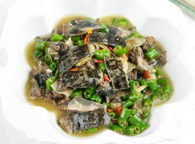 柴味鱼湘菜加盟