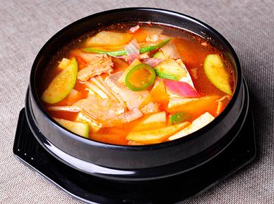 韩客莱-大酱汤