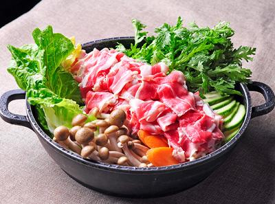 韩客莱-泡菜肥牛火锅