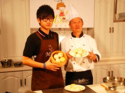 曼思欢乐厨房加盟