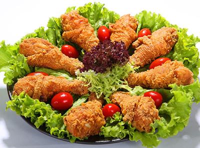 oumuni韩式炸鸡店加盟