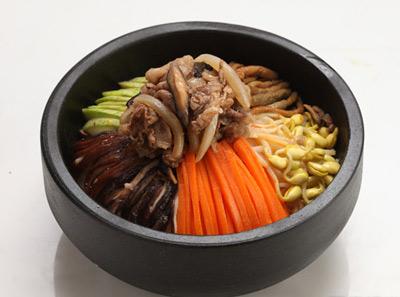 权味石锅拌饭加盟