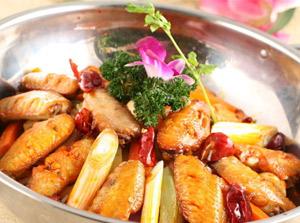 0048香辣虾美味虾