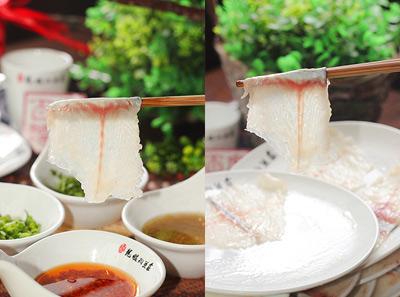 丽江龙继斑鱼荘加盟菜品