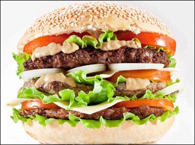 好多肉汉堡加盟