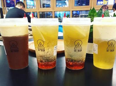 茶无缺加盟品牌