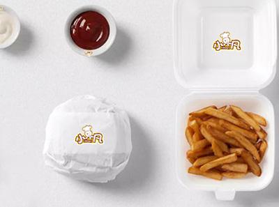 小不凡汉堡加盟品牌