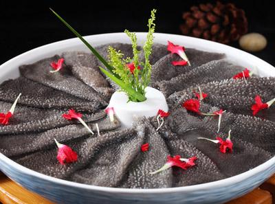 香佰里鲜货火锅加盟菜品