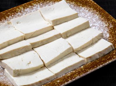 大龙火锅豆腐