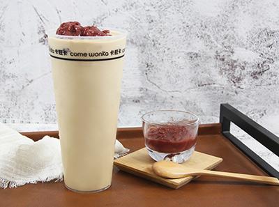 卡旺卡奶茶品牌