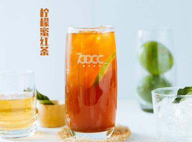 700都市茶饮加盟