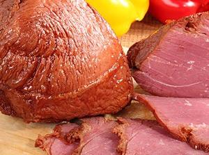 山林食品酱牛肉