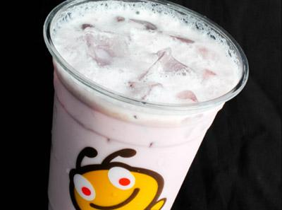 缤果鲜茶加盟饮品