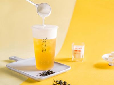 徐小包奶茶
