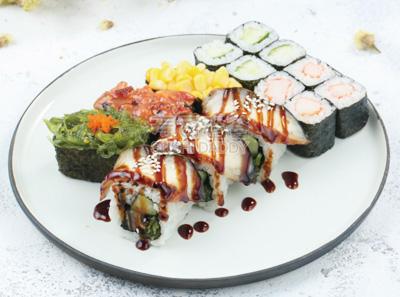 寿司老爸加盟