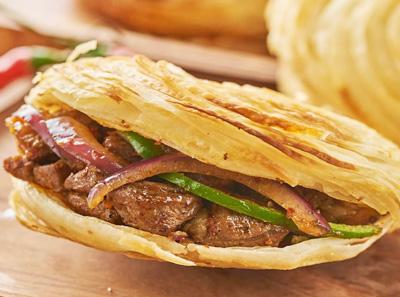 笑西西肉夹馍加盟品牌