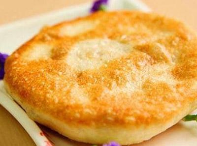 乡禾馅饼加盟