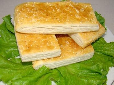 乡禾馅饼加盟品牌