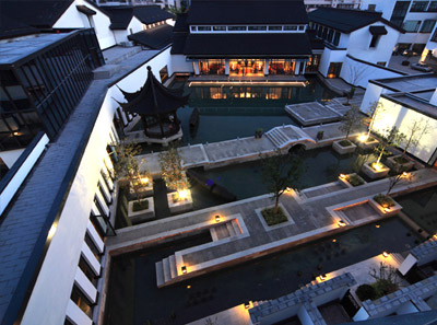 咸亨酒店加盟