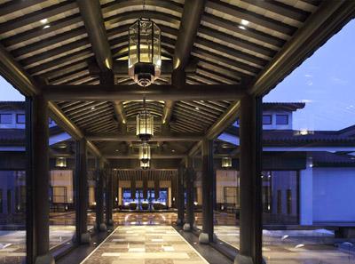 咸亨酒店加盟店铺