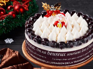 85度c蛋糕加盟樱桃恋曲蛋糕