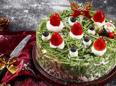 85度c蛋糕加盟莓妮巧森蛋糕