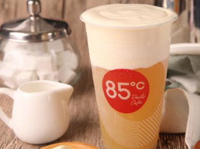 85度c蛋糕加盟芝士奶霜绿茶