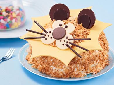 85度c蛋糕加盟太阳狮蛋糕