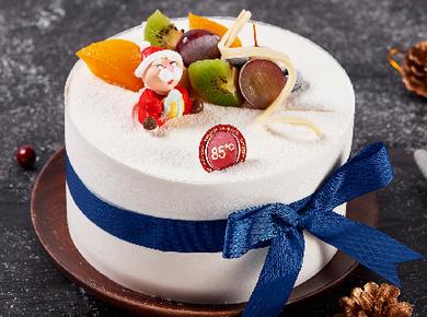 85度c蛋糕加盟夏之雪蛋糕