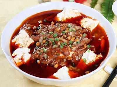 老陈家豆腐脑加盟牛腩豆腐脑