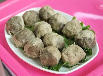 淼鑫猪肚鸡火锅加盟菜品