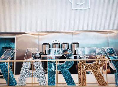 星卡里奶茶加盟品牌