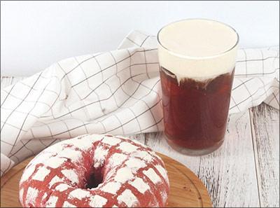 奈雪の茶连锁品牌