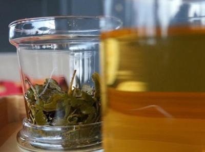 嫩绿茶廊加盟