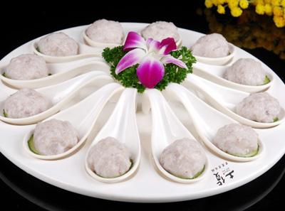 土货老火锅加盟菜品