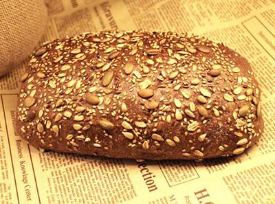焙多芬面包工坊