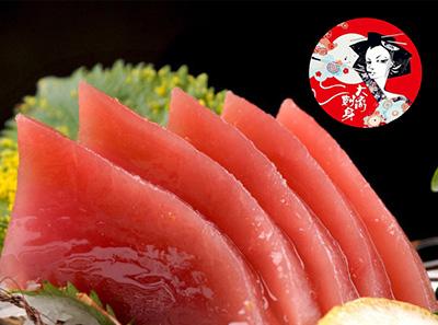 大离刺身日式料理加盟