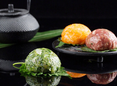 捞神汤物料理加盟品牌