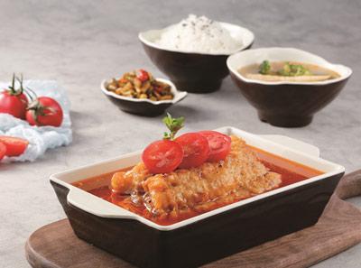 酥先生烤鱼饭加盟品牌
