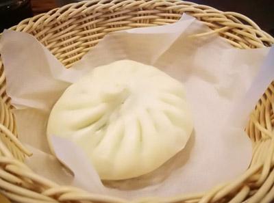 谷连天粥铺菜品